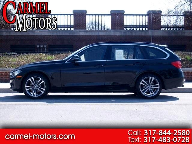 2015 BMW 3-Series Sport Wagon 328d xDrive