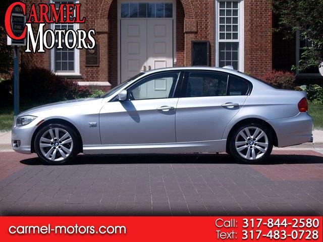 2011 BMW 3-Series 335i xDrive