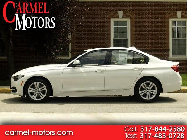 2016 BMW 3-Series 328i xDrive