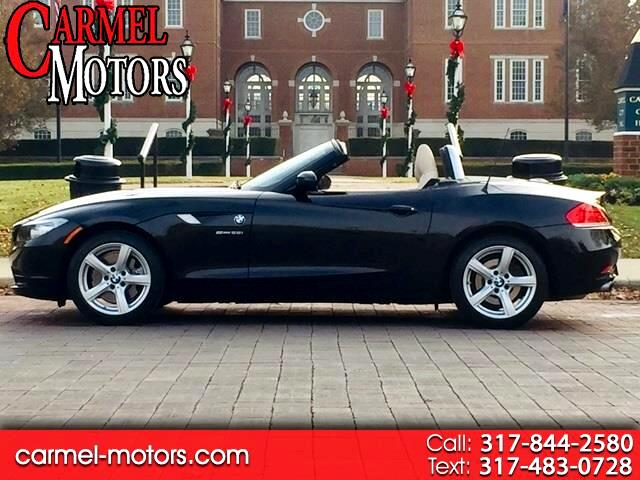 2013 BMW Z4 2dr Roadster sDrive28i