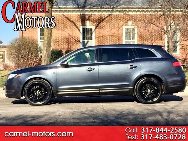 2013 Lincoln MKT 4dr Wgn 3.5L AWD EcoBoost