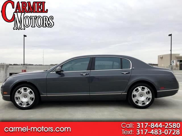 2013 Bentley Continental Flying Spur 4dr Sdn