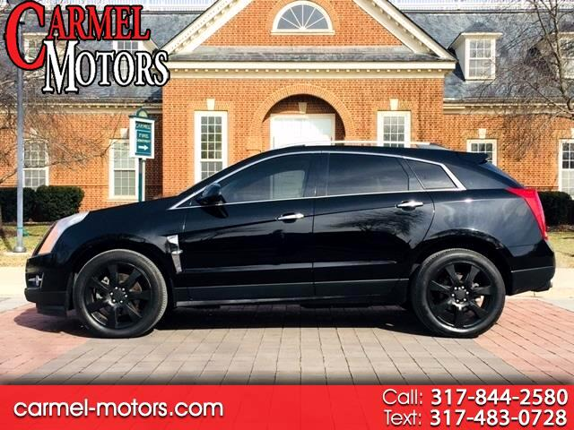 2011 Cadillac SRX AWD 4dr Premium Collection