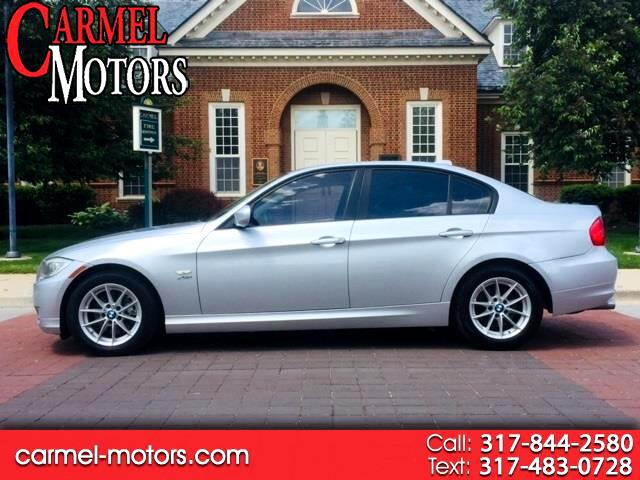 2010 BMW 3 Series 4dr Sdn 328i xDrive AWD