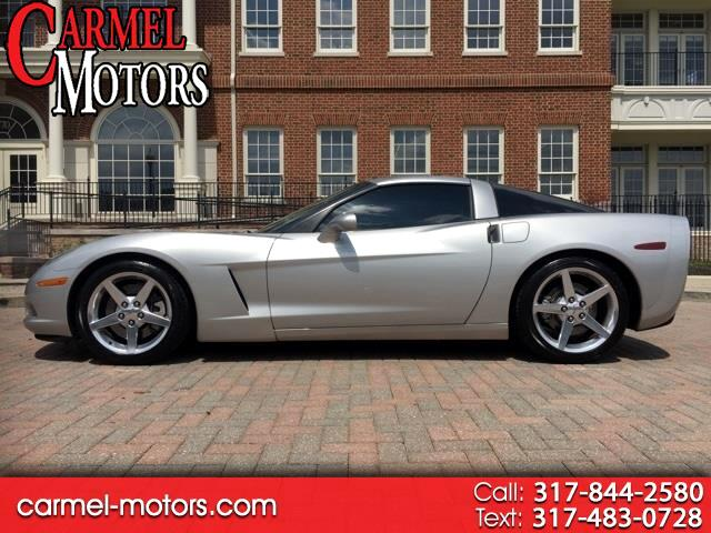 2005 Chevrolet Corvette LS2