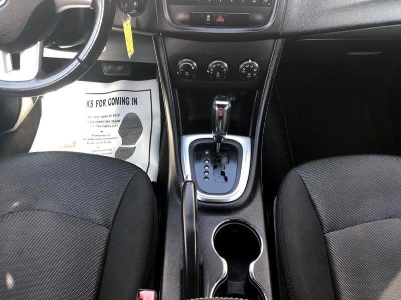 Dodge Avenger SXT 2013