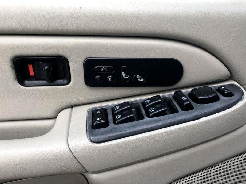 Chevrolet Silverado 1500 LT3 Crew Cab 4WD 2006
