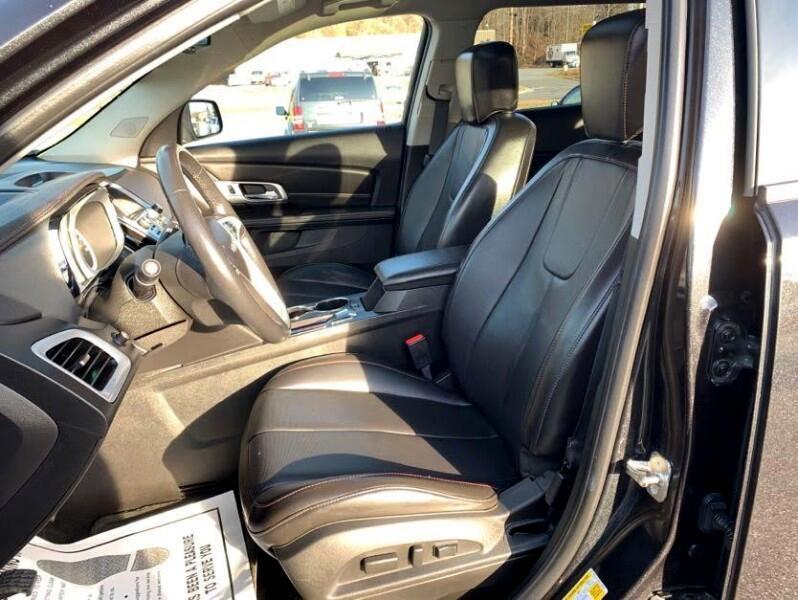 2014 GMC Terrain SLT1 AWD