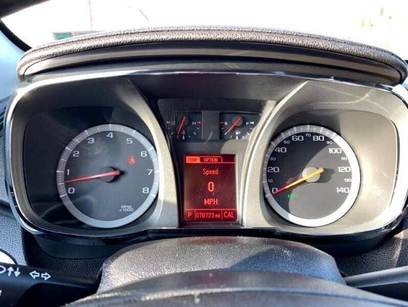 GMC Terrain SLT1 AWD 2014