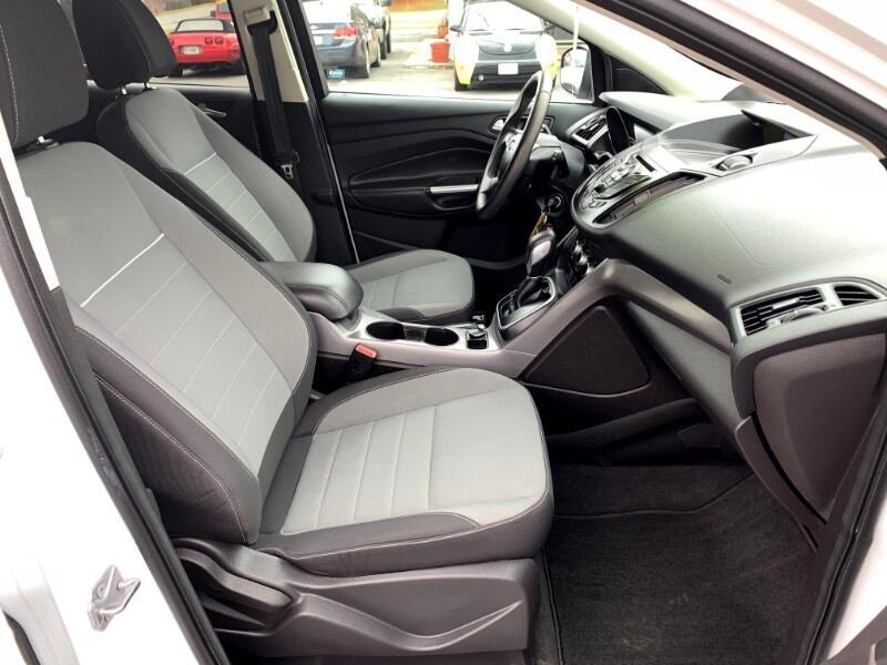 Ford Escape SE 4WD 2013