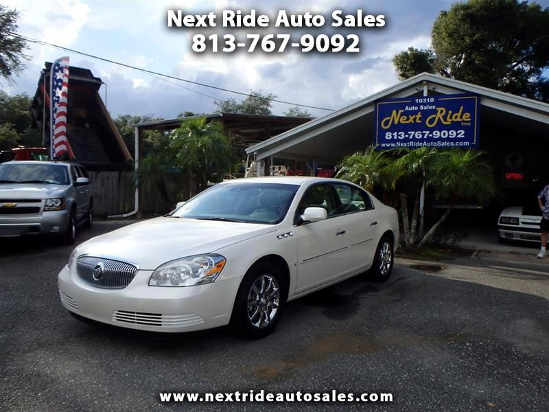 2008 Buick Lucerne CXL2 Special Edition