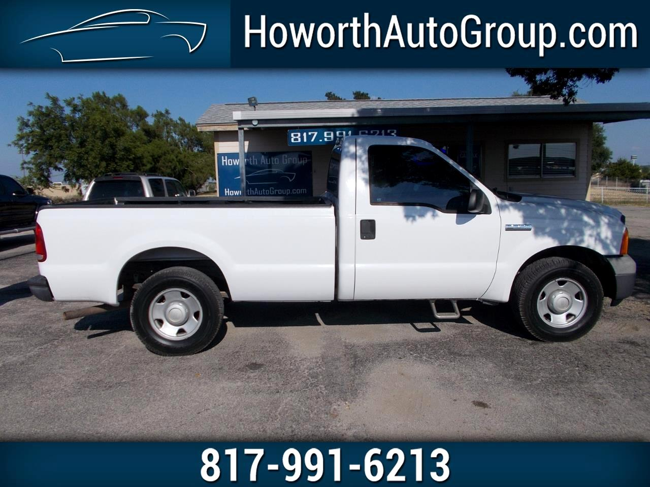 2005 Ford F-250 SD XL 2WD