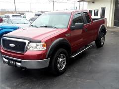 2007 Ford 1/2 Ton