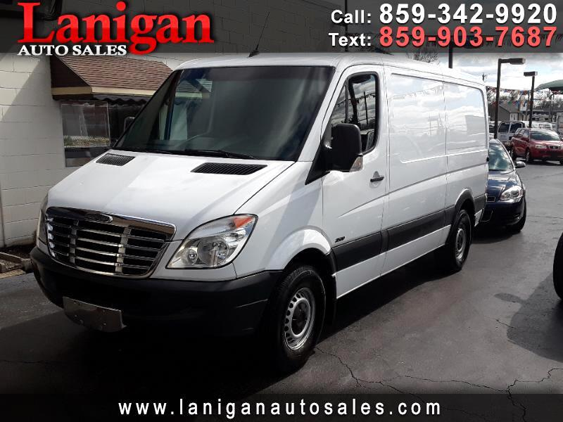 Freightliner Sprinter 3500 170-in. WB 2012