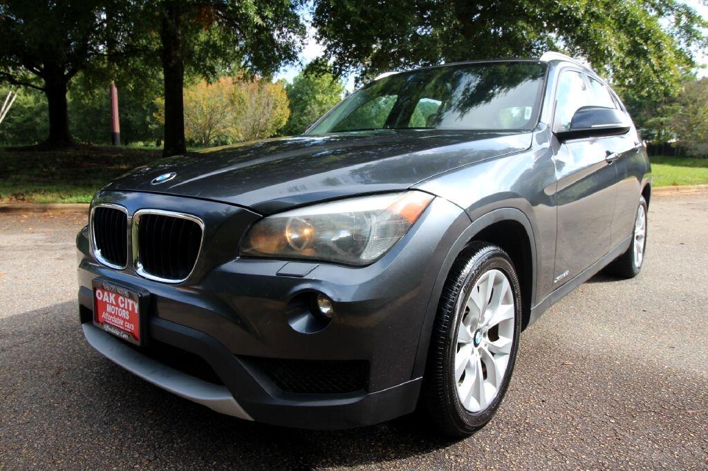 BMW X1 AWD 4dr xDrive28i 2013