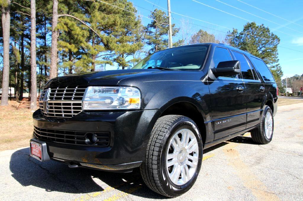 Lincoln Navigator 2WD 4dr 2013