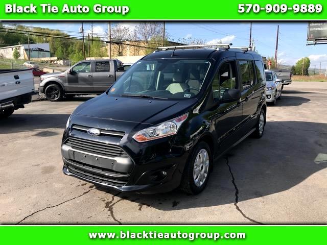 2014 Ford Transit Connect Wagon XLT LWB