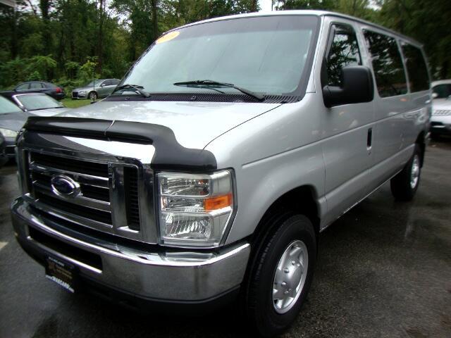 2009 Ford Econoline E-350 XL Super Duty