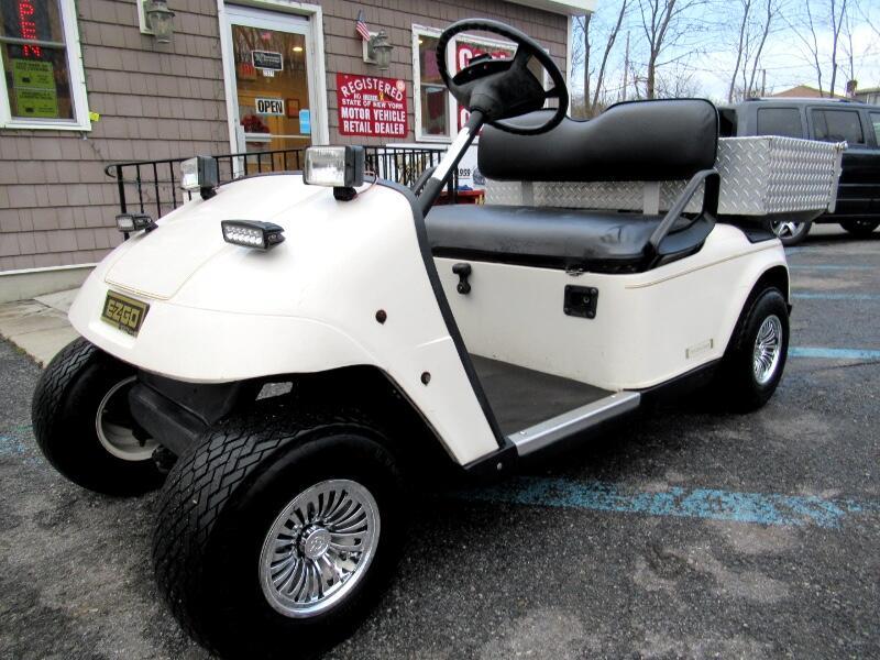 Golf Cart Club  1998