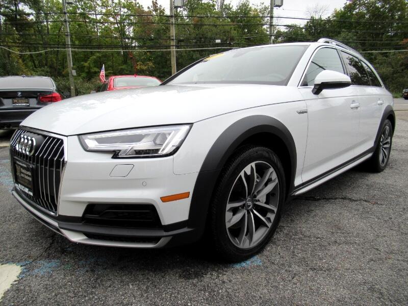 Audi allroad Premium Plus quattro 2017