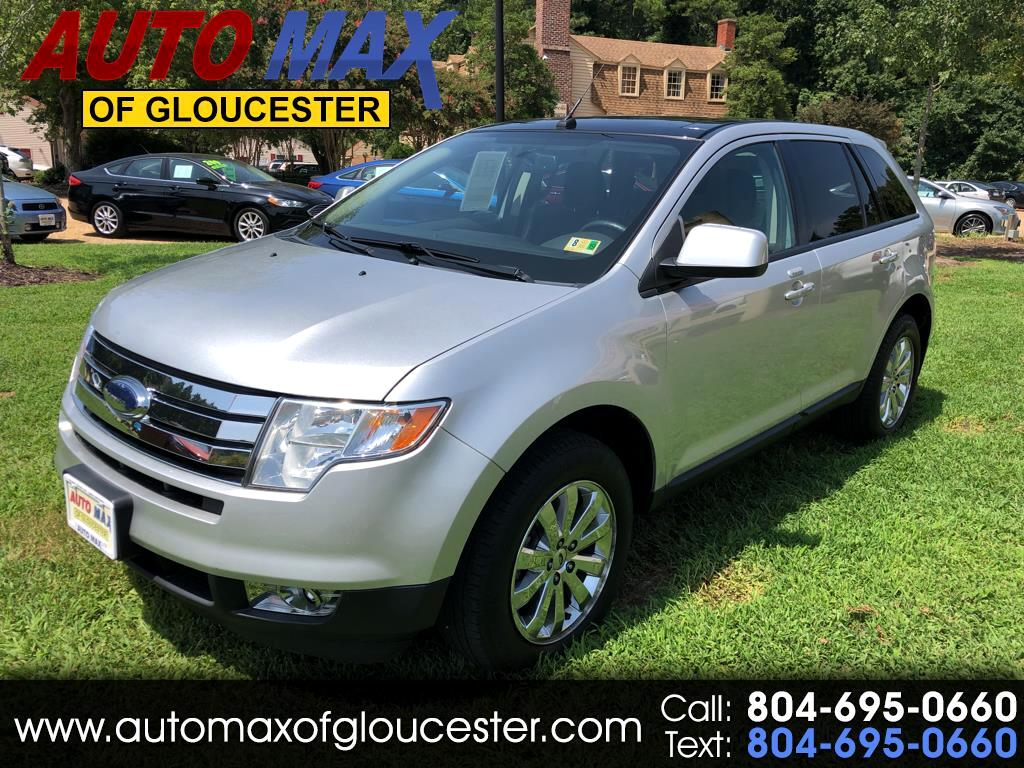 2009 Ford Edge 4dr SEL AWD