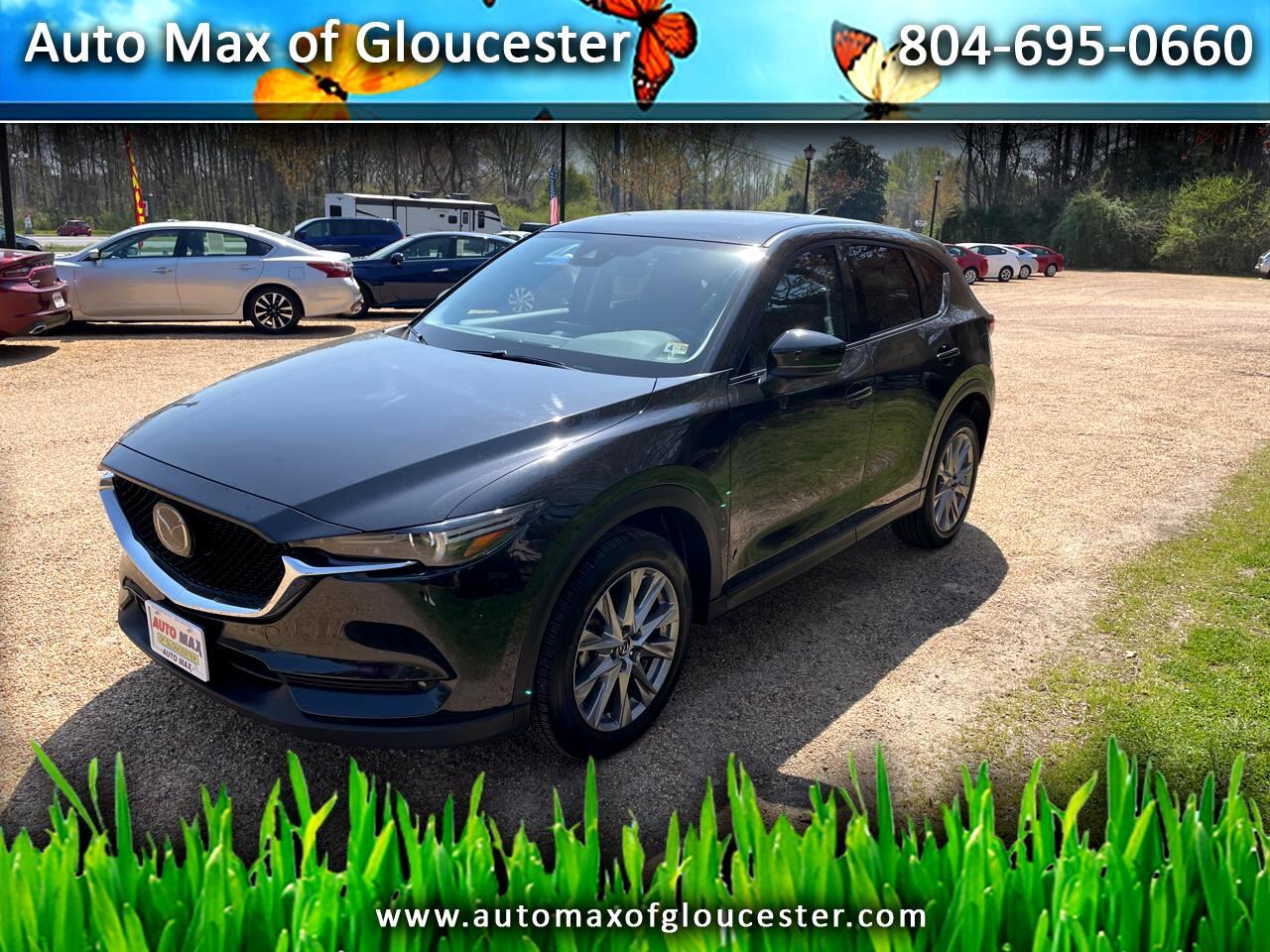 Mazda CX-5 Grand Touring FWD 2020