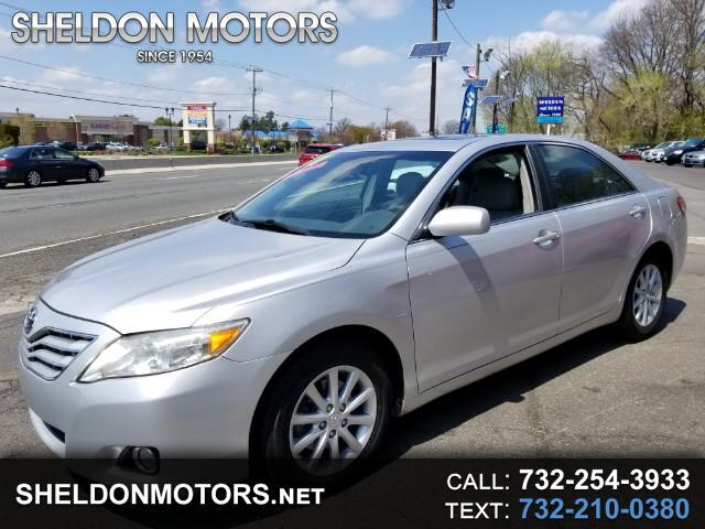 2011 Toyota Camry XLE XLE
