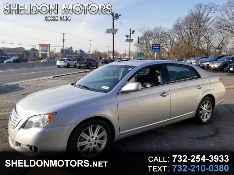 2010 Toyota Avalon Limited (Natl)