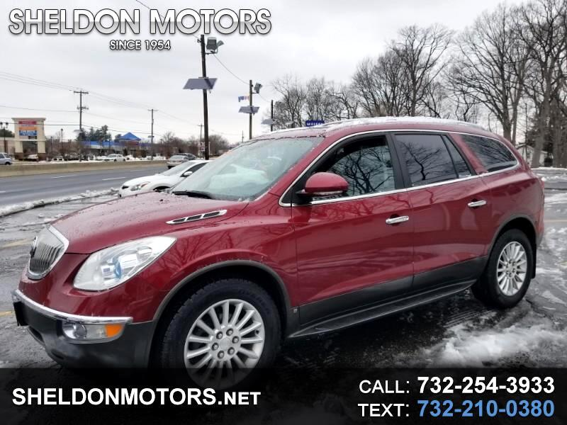 2011 Buick Enclave CXL AWD