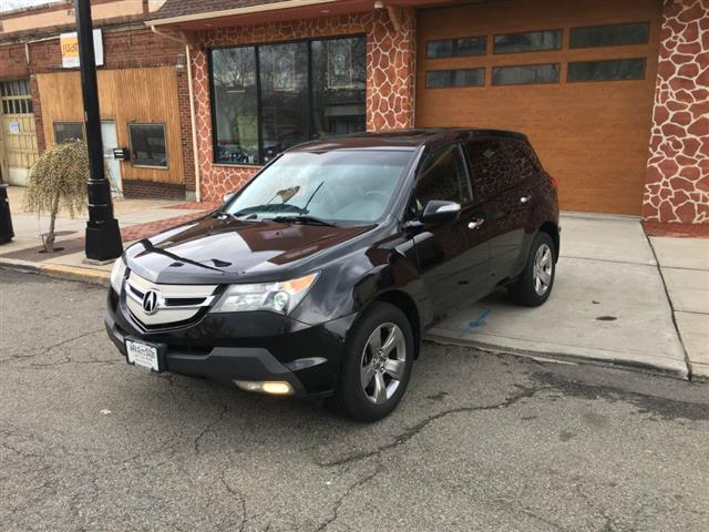 2009 Acura MDX 4dr SUV AT Touring w/Navi