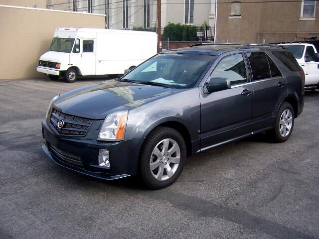 2009 Cadillac SRX V6 AWD