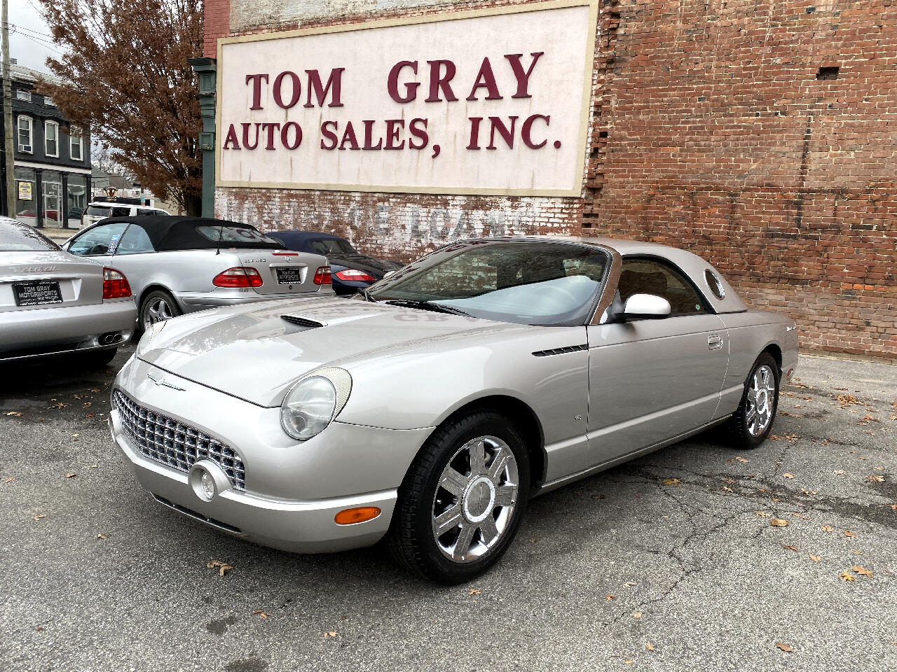 Used Cars For Sale Louisville Ky >> Used Cars For Sale Louisville Ky 40204 Tom Gray Auto Sales