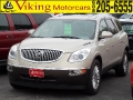 2008 Buick Enclave CXL AWD NAVIGATION SUNROOF