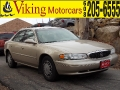 2005 Buick Century 30 MPG SUPER CLEAN 4 NEW TIRES
