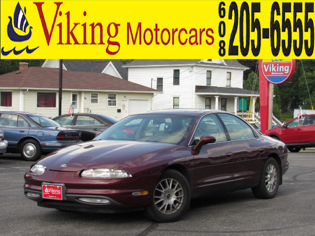 1999 Oldsmobile Aurora 4.0L Sedan