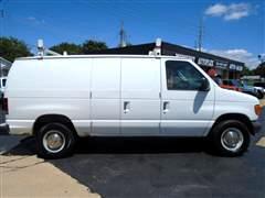 2003 Ford Econoline
