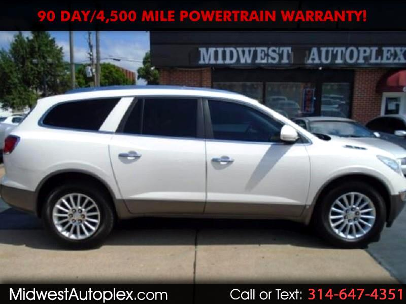2009 Buick Enclave CXL AWD