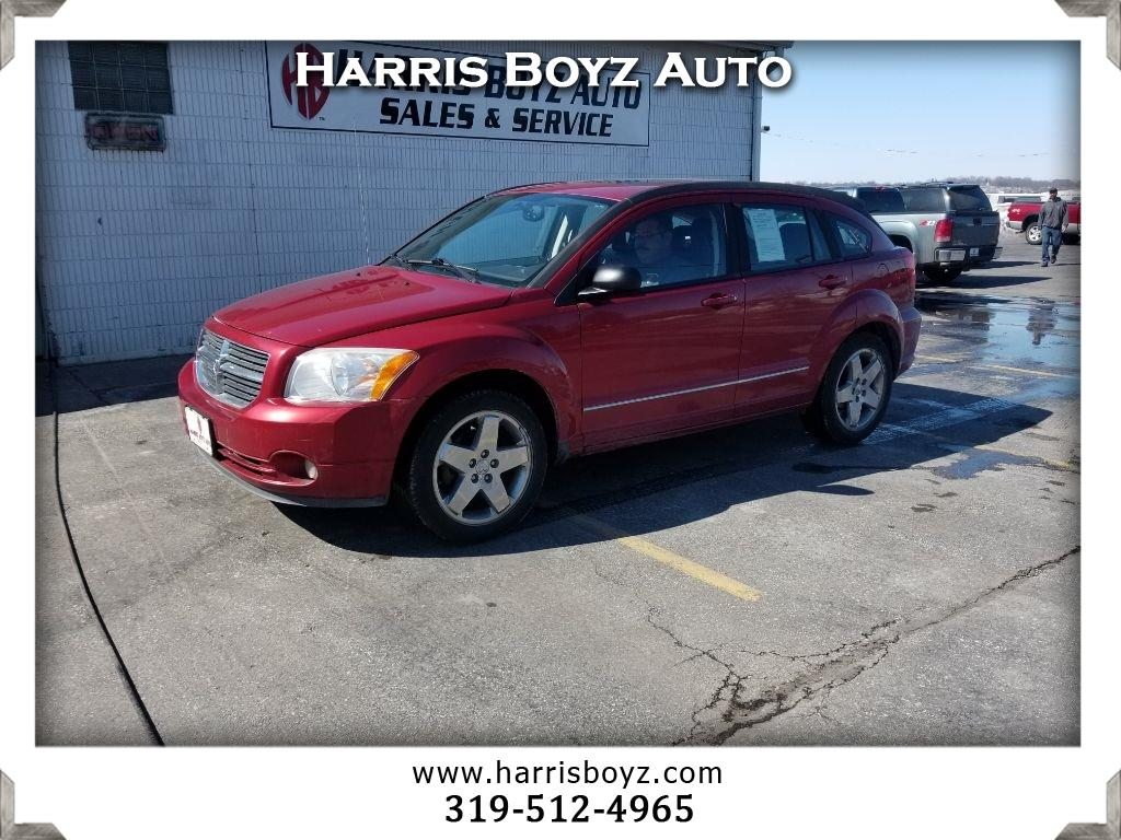 2008 Dodge Caliber R/T AWD