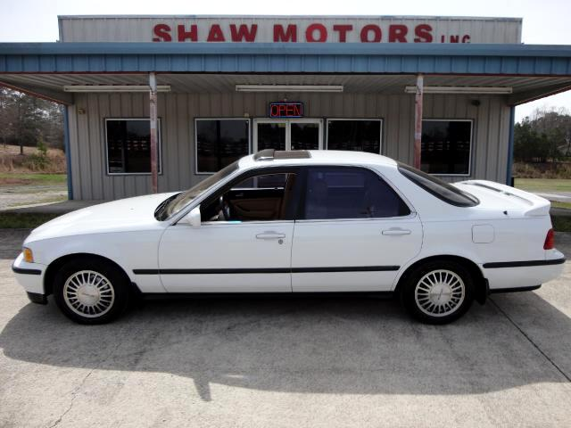 Acura Legend L Sedan 1992