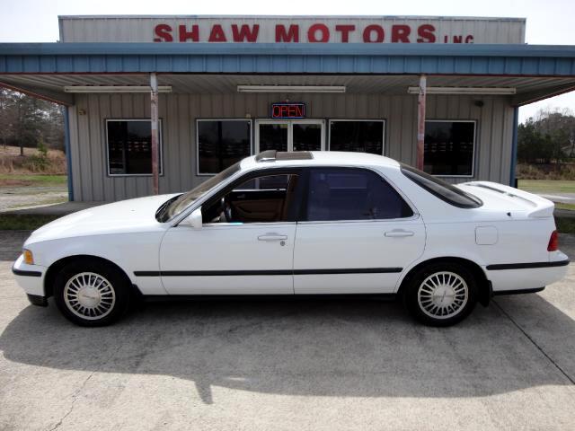 1992 Acura Legend L Sedan