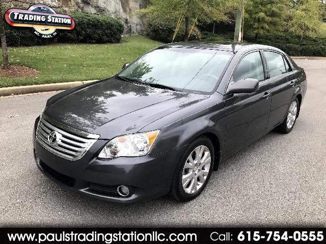 2008 Toyota Avalon 4dr Sdn XLS w/Bucket Seats