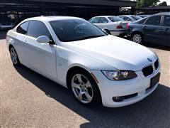 2008 BMW 328iS