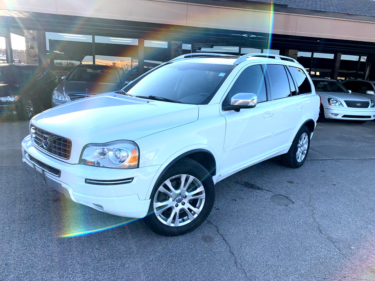 2014 Volvo XC90 FWD 4dr