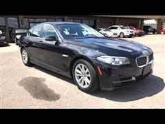 2014 BMW 528XI