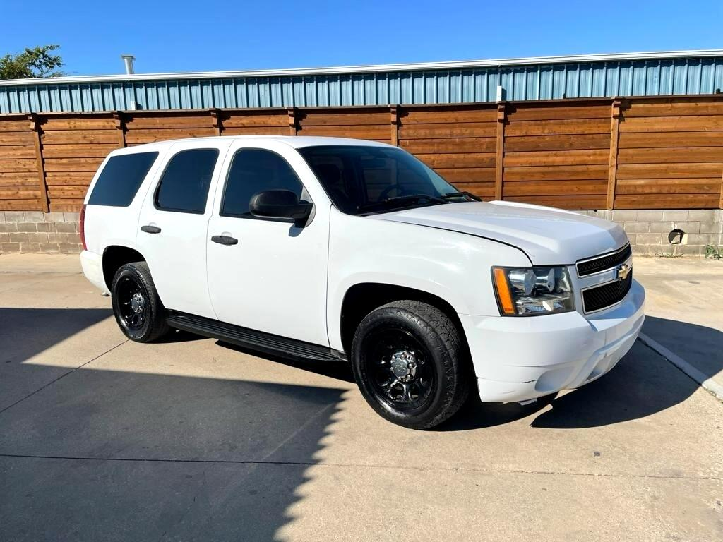 2011 Chevrolet Tahoe 2WD 4dr 1500 Commercial