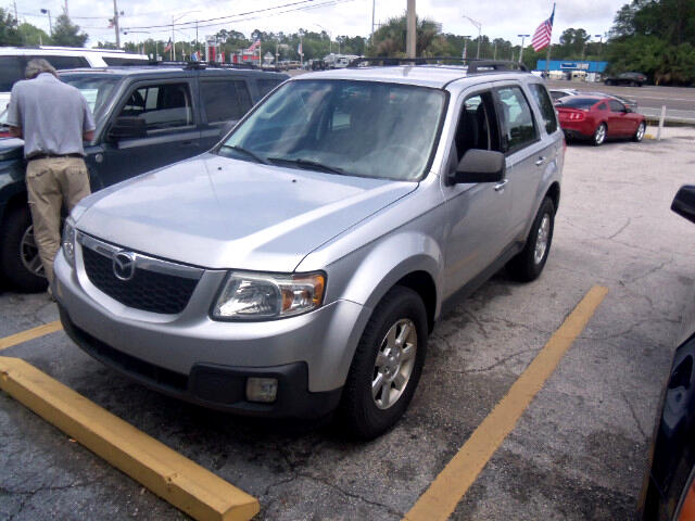 Used 2011 Mazda Tribute For Sale In Jacksonville, FL 32244 Orange Park Auto  Mall
