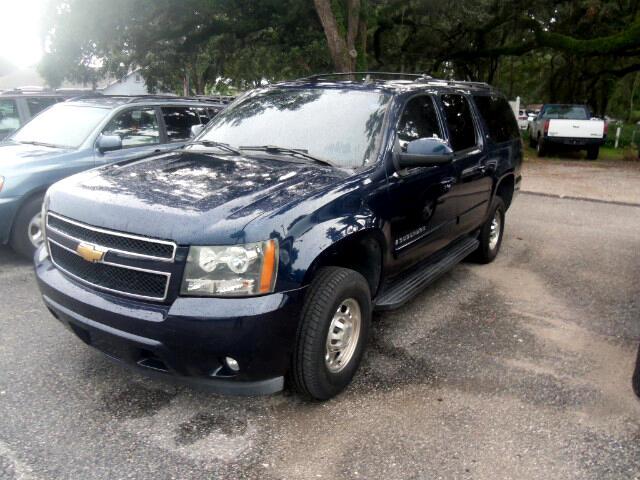 2007 Chevrolet Suburban LT1 2500 2WD