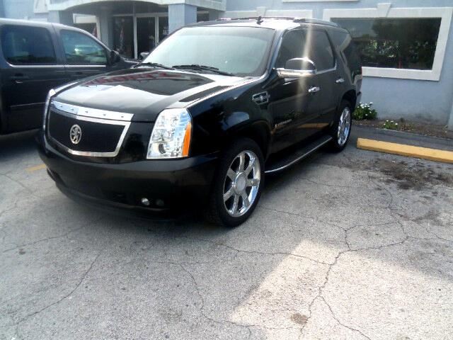 Used 2008 Cadillac Escalade For Sale Cargurus