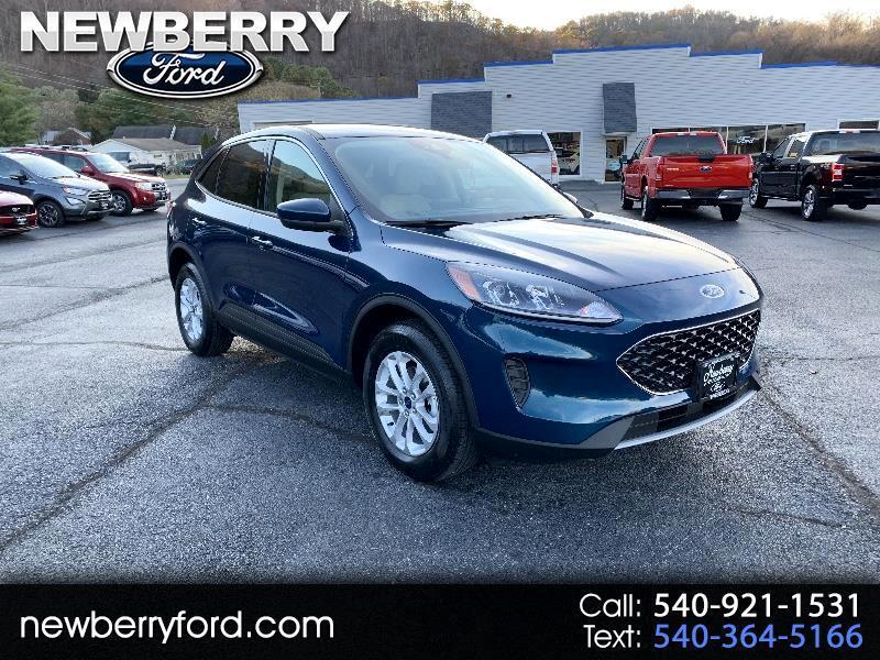 Ford Escape SE AWD 2020
