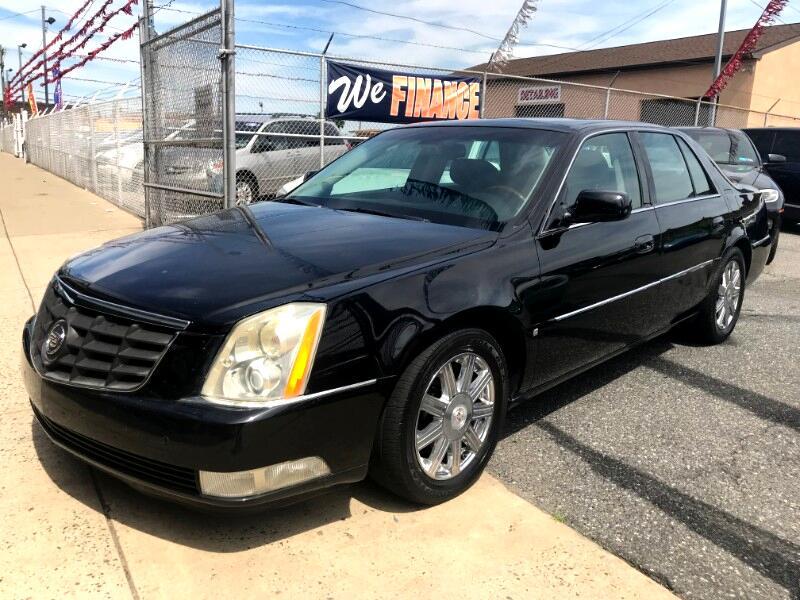 Cadillac DTS Luxury III 2008